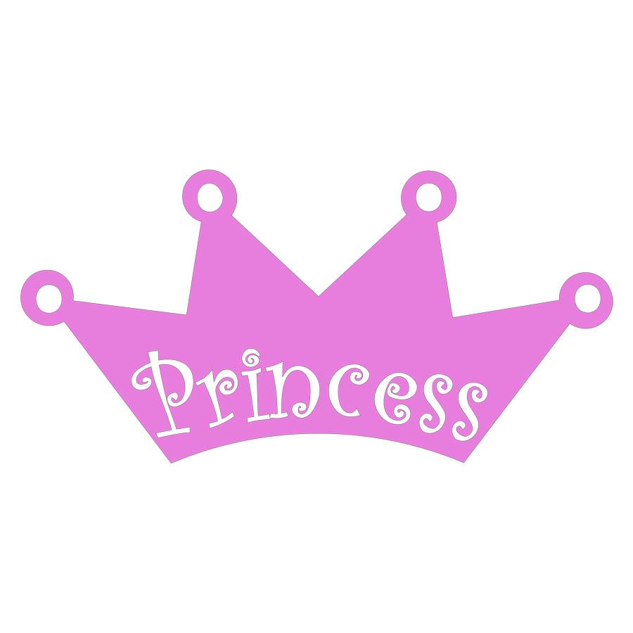 Princess Crown Clip Art | Clipart Panda Free Clipart Images