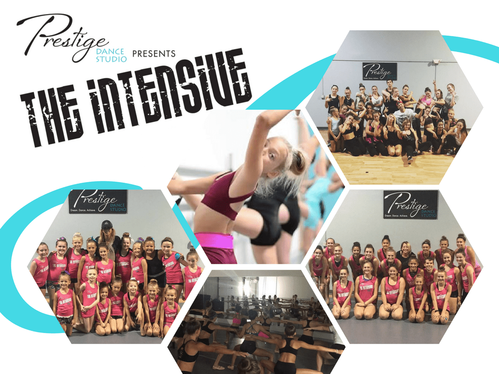 The Intensive @ Prestige Dance Studio