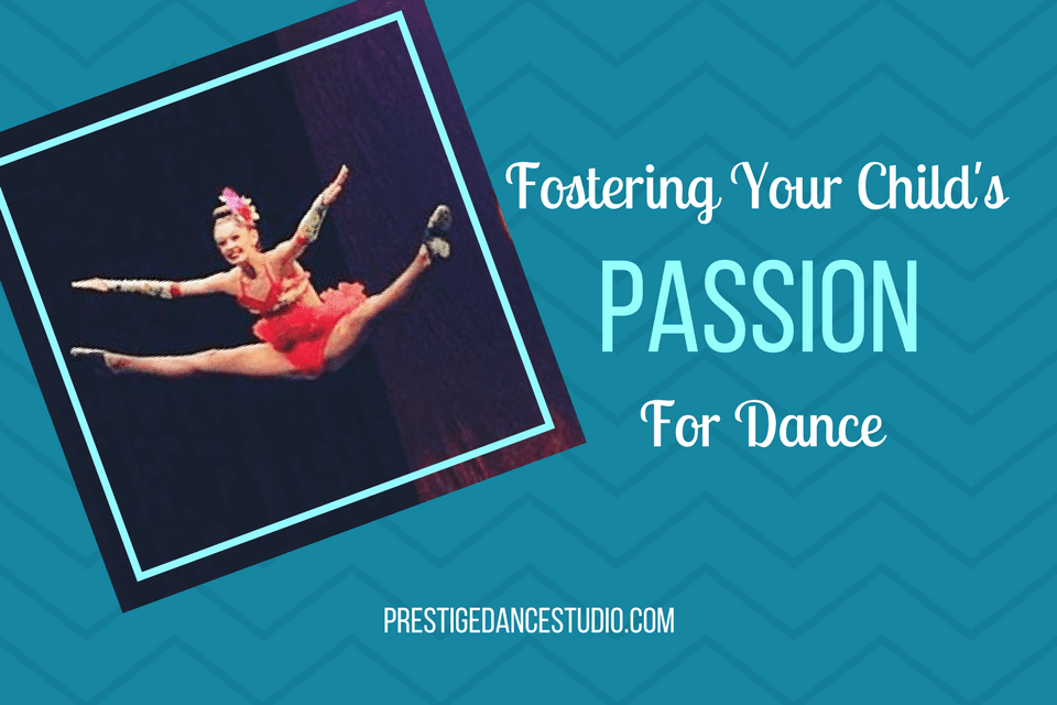 Fostering your child's passion for dance can be tough! This is great advice on HOW to do it when dance may not be your thing!