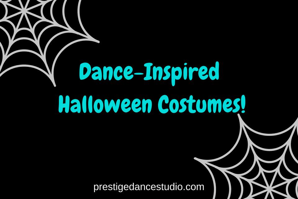 Cedar Rapids Dancers will love our ideas for halloween!