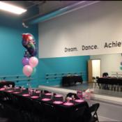 Birthday Party at Prestige Dance Studio