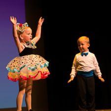 toddler dance duet