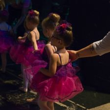 Tippy Toe Dancers