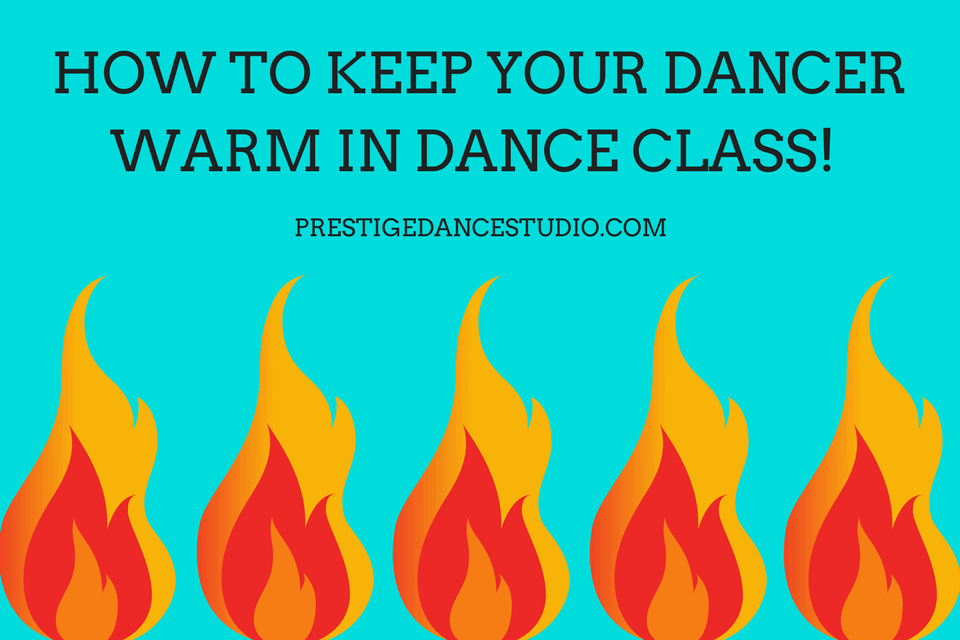 Staying warm as a dancer is always a challenge in the winter ESPECIALLY in Cedar Rapids, IA! Learn how in this post!